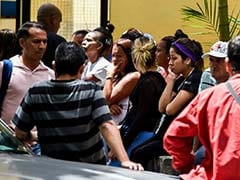 17 Dead After Tear Gas Trigger Stampede At Packed Venezuela Nightclub