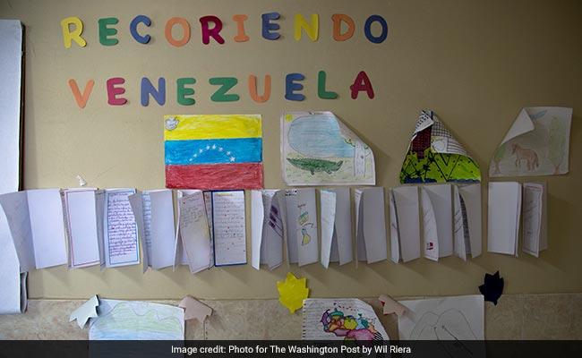 venezuela school wp
