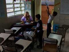 A Historic Exodus Is Leaving Venezuela Without Teachers, Doctors And Electricians