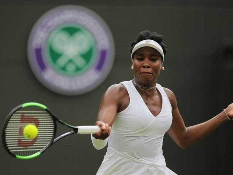 Venus Williams Rues Bad Luck As Kiki Bertens Joins Wimbledon Giant-Killers