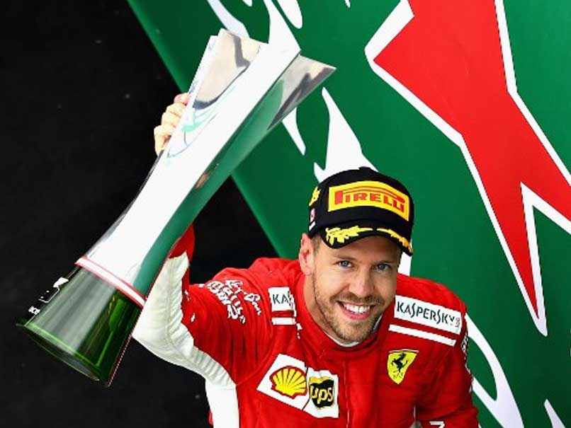 Canadian Grand Prix 2018: Sebastian Vettel Claims 50th Career Win, Goes Top In Title Race