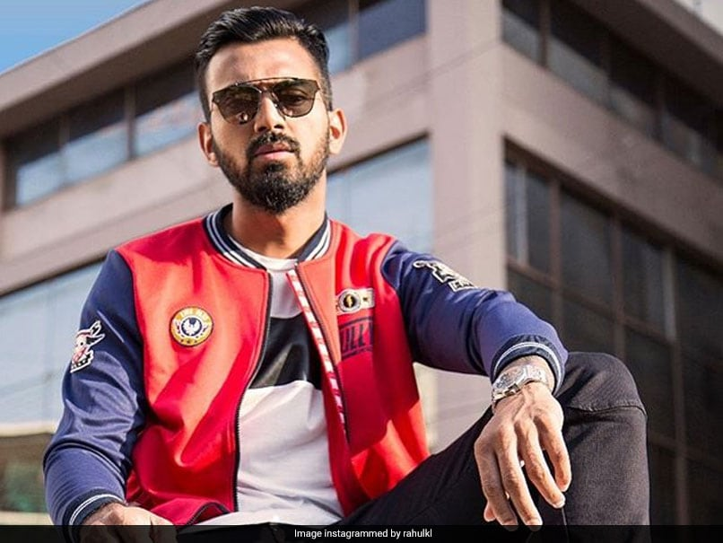 KL Rahul Tweets Minutes After India