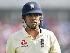 Alastair Cook Feels Kevin Pieterson Sacking Episode Should Have Been Handled Better