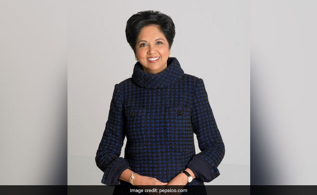Former Pepsi CEO Indra Nooyi Appointed Amazon Board Member