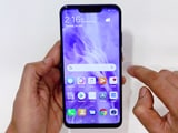 Video: Huawei Nova 3 Unboxing And First Look: 4 Cameras, Price In India, And More