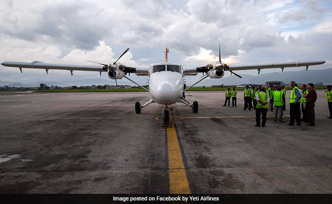 Plane Skids Off Runway In Nepal, Airport Shut For More Than 11 Hours