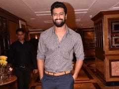 <i>Raazi</i> Actor Vicky Kaushal Wants To 'Raise The Bar With Every Film'