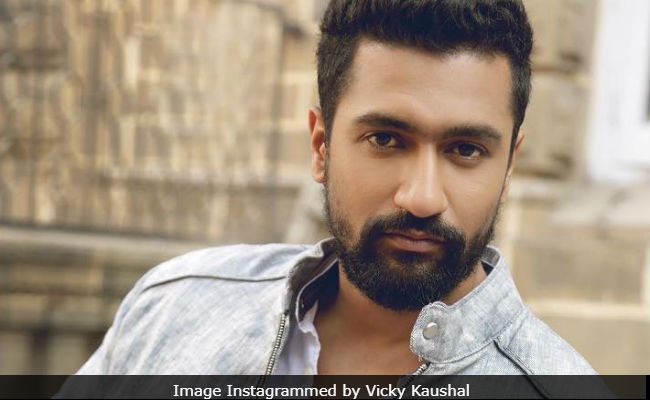 Vicky Kaushal: Life As An Engineer Would Have Been Claustrophobic