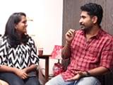 Video: ஓரளவுக்குதான் பொறுமை ஆனா கோவம் வந்தா போன்லா உடையும்... - விஜய் ஆண்டனி