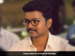 Vijay's <i>Thalapathy 62</i> Trends. Here's When The Film's First Look And Title Will Release