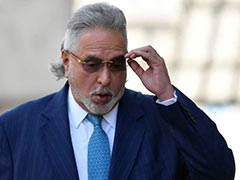 """My Sympathies To Naresh And Neeta Goyal"": Vijay Mallya On Jet Crisis"