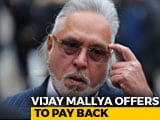 "Video : Vijay Mallya Releases Letter To PM ""To Put Things In Right Perspective"""