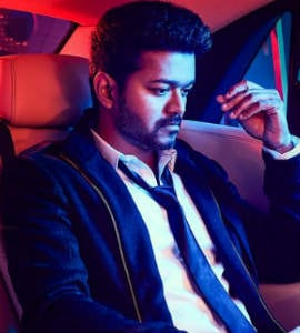 Sarkar Let S Celebrate Vijay S Birthday With The Title And Posters