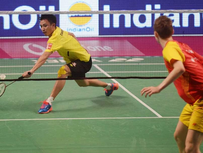 Badminton World Federation Decides Against Bringing In New Scoring Plan