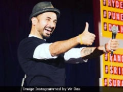 'Priyanka Chopra Opened A Door For A Small Fish Like Me,' Says Vir Das