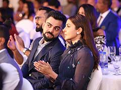 "Man Scolded For Littering Makes ""Etiquette"" Jibe At Virat Kohli, Anushka Sharma"