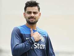 Virat Kohli Suffers Slipped Disc, Say Sources; May Miss County Stint