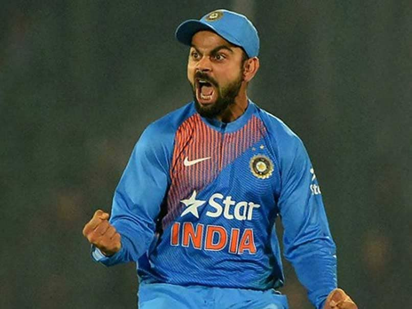 Virat Kohli To Play Statue, Cant Hold Excitement