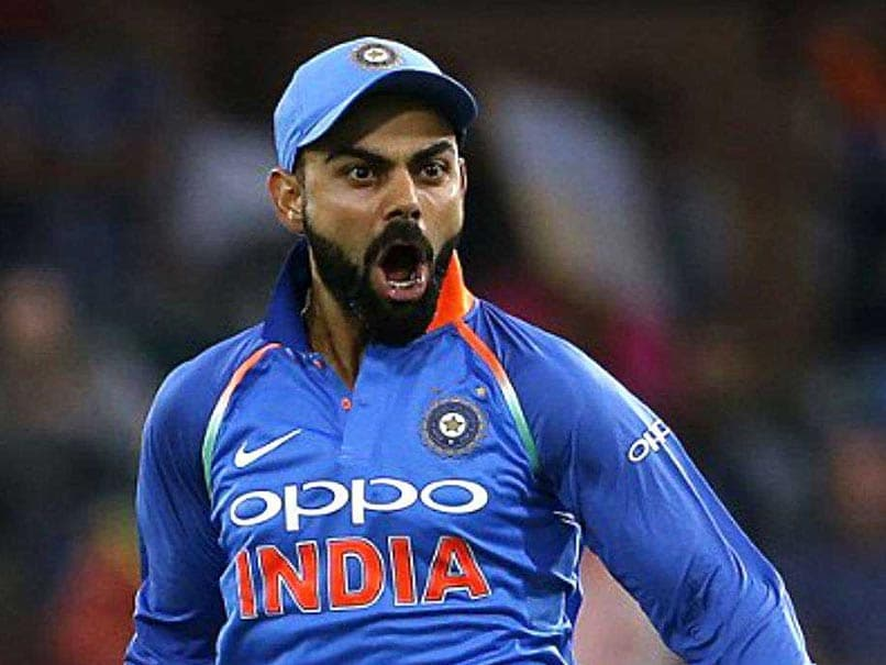 Virat Kohli Only Indian On This Forbes List, No Women In Top 100