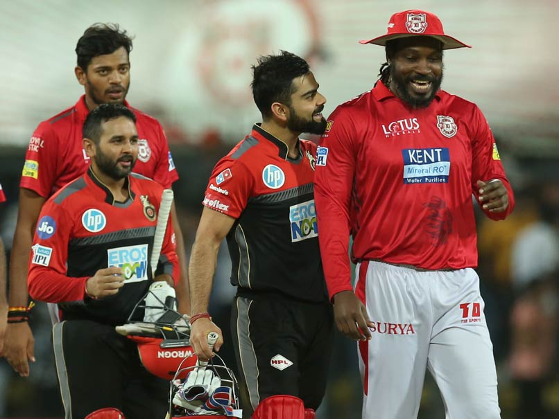 IPL 13: RCB include message for Covid-19 frontline workers on jersey