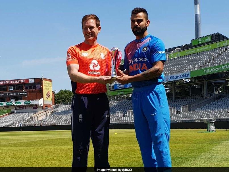 IND vs ENG T20I सीरीज: जानें पूरा शेड्यूल, कब और किस समय होंगे मुकाबले, कहां पर होगा Live Telecast