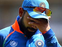 Virat Kohli Injured, Not To Play For Surrey; Fitness Test On June 15