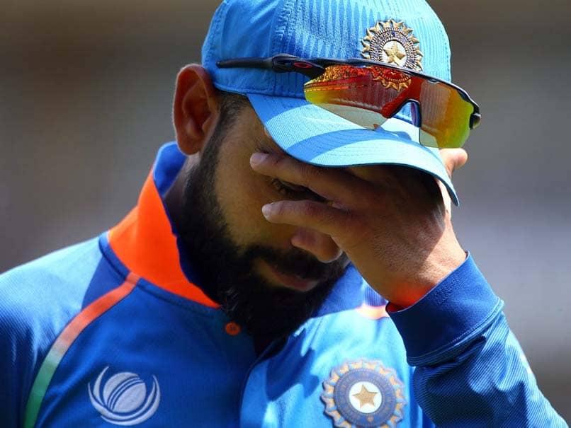 Virat Kohli Injured, Not To Play For Surrey; Fitness Test On June 15