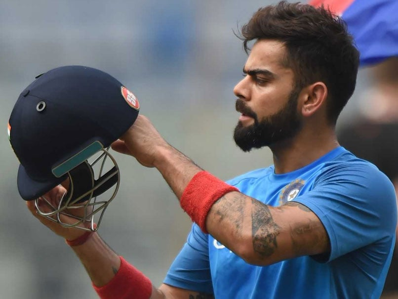 Virat Kohli Has Never Wielded Disproportionate Influence, Says CoA Chief Vinod Rai
