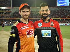 IPL 2018 Preview, RCB vs SRH: Royal Challengers Bangalore Seek To Qualify For Playoffs With Must-Win Game vs SunRisers Hyderabad