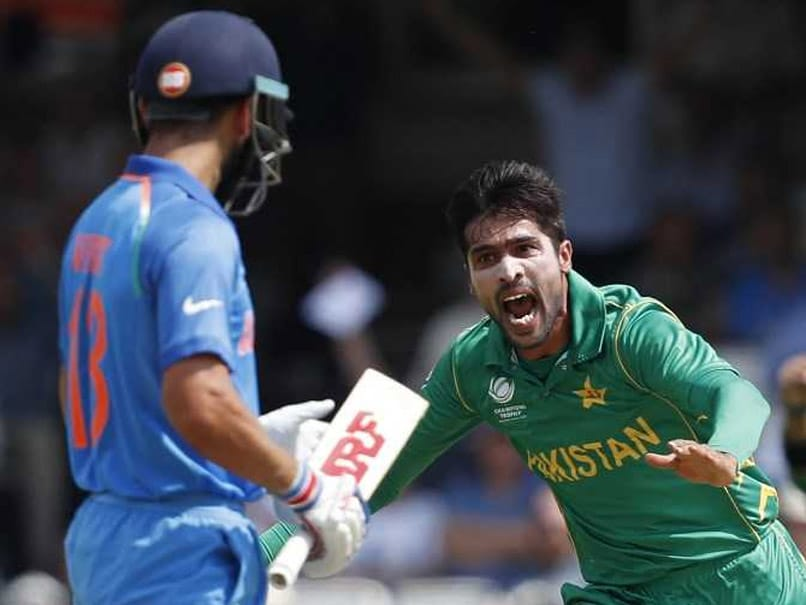 Not Virat Kohli, Mohammad Amir Reveals The Toughest Batsman To Bowl To