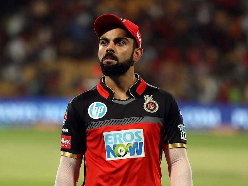 IPL 2018, RCB vs SRH: Virat Kohli's Reaction After Third Umpire's Bizarre Not Out Decision