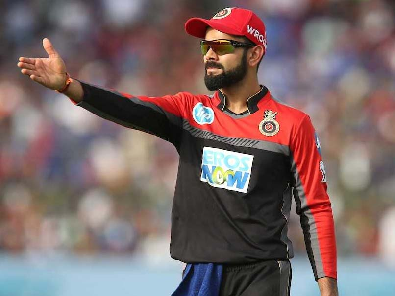 IPL 2018: Kings XI Punjab Co-Owner Preity Zinta Defines Virat Kohli In One Word