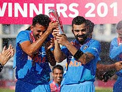 India vs England, 3rd T20I: Feels Great To Have A Series Win, Says Virat Kohli
