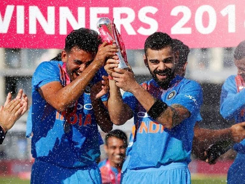 3rd T20I: Feels Great To Have A Series Win, Says Virat Kohli
