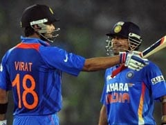 Virat Kohli Betters Sachin Tendulkar In Chasing Down Totals, Says Shane Warne