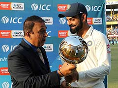 ICC Announces Plan for World Test Championship And 13-Team ODI League
