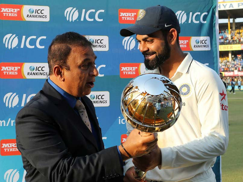ICC announces schedule for Test Championship and ODI league
