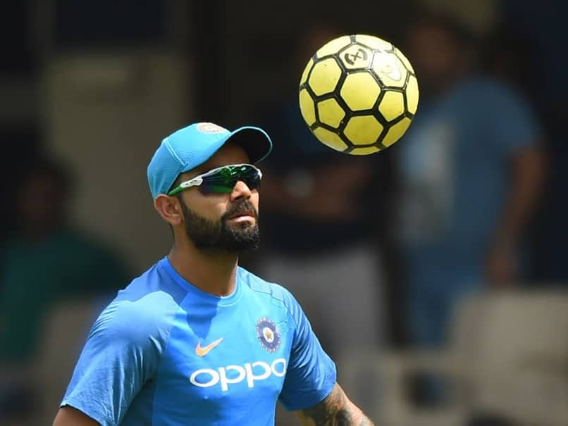 """Virat Kohli Comes Out In Support Of His """"Good Friend"""", Makes Heartfelt Plea To Fans"""