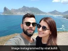 Virat Kohli Claims 'Boss' Anushka Sharma Can Do More Cardio Than Him