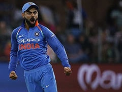 India vs Ireland: Bring It On England, Says Virat Kohli After Ireland Rout