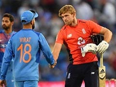 India vs England: England Did Their Homework Well To Outplay India, Says Virat Kohli