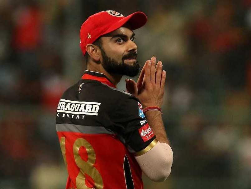 IPL 2018: Virat Kohli Fanboy Ranveer Singh Hails