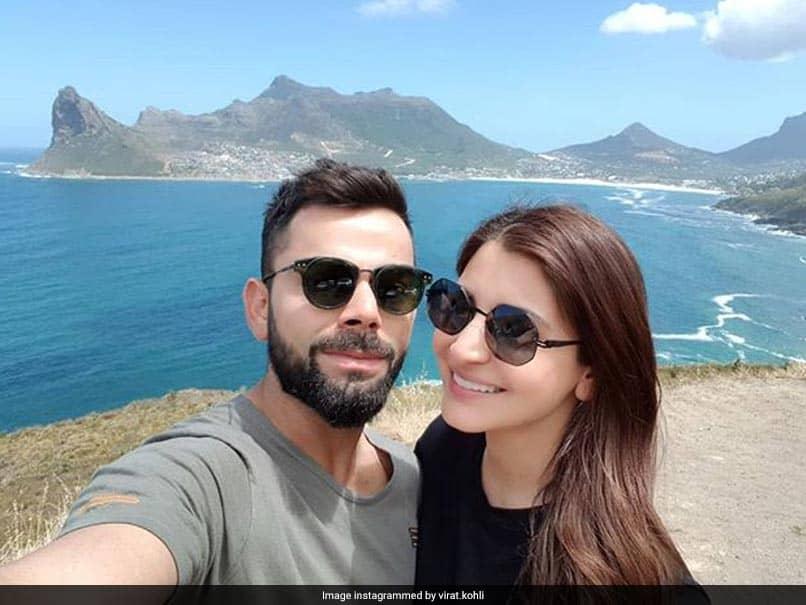 Virat Kohli Claims Boss Anushka Sharma Can Do More Cardio Than Him