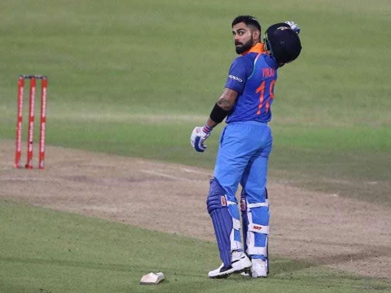 Ireland vs India: Virat Kohli On The Verge Of Breaking Another Record