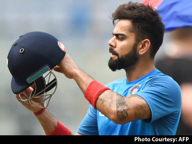 India Embark On Long And Trying Tour Of Ireland And England
