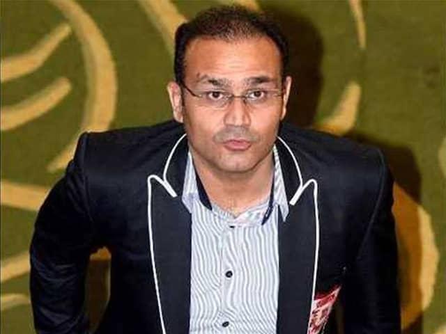 Virender Sehwag Named In Cricket Committee For Delhi, Gautam Gambhir Is Special Invitee