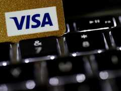 Payments Firm Visa Suffering Service Disruption In Europe