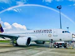 Vistara Announces New Flights, Offers Tickets From Rs 3,399