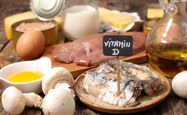 6 Serious Signs That Your Vitamin D Levels Are Too High