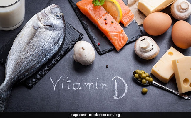Vitamin D Deficiency: Signs Of Vitamin D Deficiency Visible